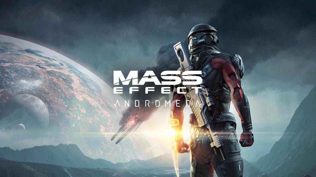 Mass Effect Andromeda PS4 - £19.99 at Sainsburys instore
