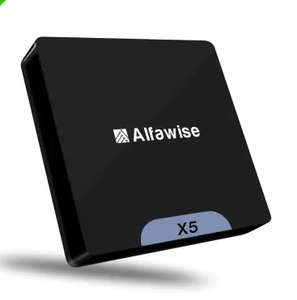 Alfawise X5 Win 10/Android 5 mini pc  code GBAX5 brings price to £60.80,also TCB @ Gearbest