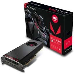 RX Vega 64 @ Overclockers - cheapest price - £449.99 / £459.89 delivered