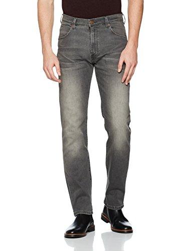 Wrangler Men's Arizona Dove Grey Jeans - £23.01 @ Amazon