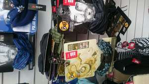 Buff multifunction headgear bargain £5 @ Clas ohlson - Rivendell Widnes