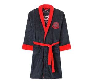 Kylo Ren Adult Fleece Robe £7.99 @ Argos Free C&C