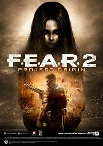 [Steam] F.E.A.R. 2: Project Origin - 66p - Bundlestars