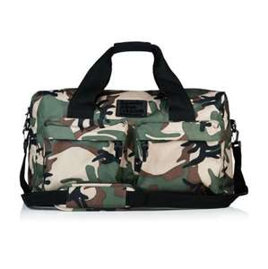 SuperDry - XL Silicone Montana Holdall £22.50 delivered @ Superdry