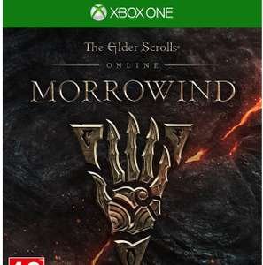 The Elder Scrolls Online: Morrowind (Xbox One) £18.77 (Prime) 20.76 (non-prime) Sold by cheapgamesUK and Fulfilled by Amazon.