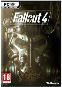 Fallout 4 PC £7.79 @ cdkeys.com (£7.42 approx with 5% facebook code)
