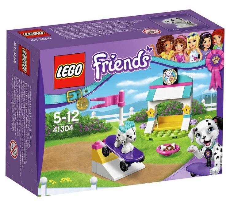 Glitch on Lego Friends £5 off £30 spend at Argos, code LEGO5