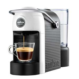 FREE LAVAZZA MILK FROTHER worth £59 WITH purchase of some Lavazza coffee machines cheapest £79 @ John Lewis