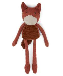 Fox soft toy £5 from mamas and papas (c&c or +£4.95 delivery)