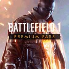 Battlefield 1 Premium Pass (PS4) £23.99 on PlayStation Store