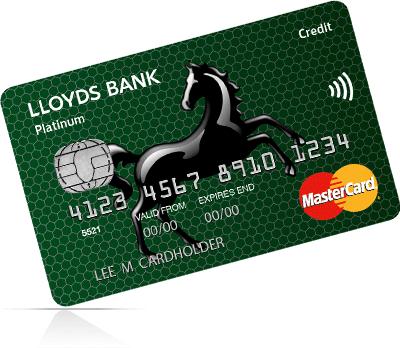 £20 cashback Lloyds 33 months blance transfer 0% apr 0.58% fee