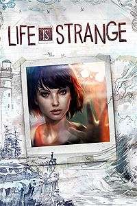 [Xbox One] Life is Strange Complete Season - £4.80 - Microsoft Store (This Week's Deals with Gold Listed)