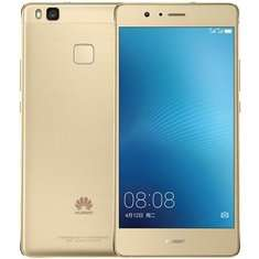 Huawei P9 Lite ( VNS - L31 ) 4G Smartphone Global Version  -  GOLDEN  3GB RAM 16GB ROM 13.0MP + 8.0MP Cameras £138.31 @ gearbest