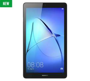 ARGOS: 20% OFF Huawei Tablets e.g MediaPad T3 7 Inch 16Gb WAS: £80 NOW: £64