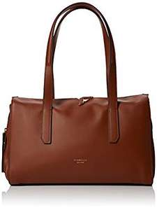 Fiorelli Women's Tate Tote Bag in Brown £17.70 Del Prime / £22.45 Non Prime @ Amazon (also Fiorelli Womens Della Rose Top-Handle Bag £21.07 Del)