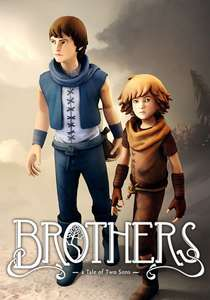 Brothers - A Tale of Two Sons PC (Steam) £1.10 @ GamesPlanet