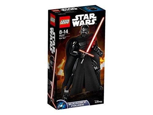 Lego 75117 kylo ren buildable figure £8.50 (prime exclusive) @ Amazon