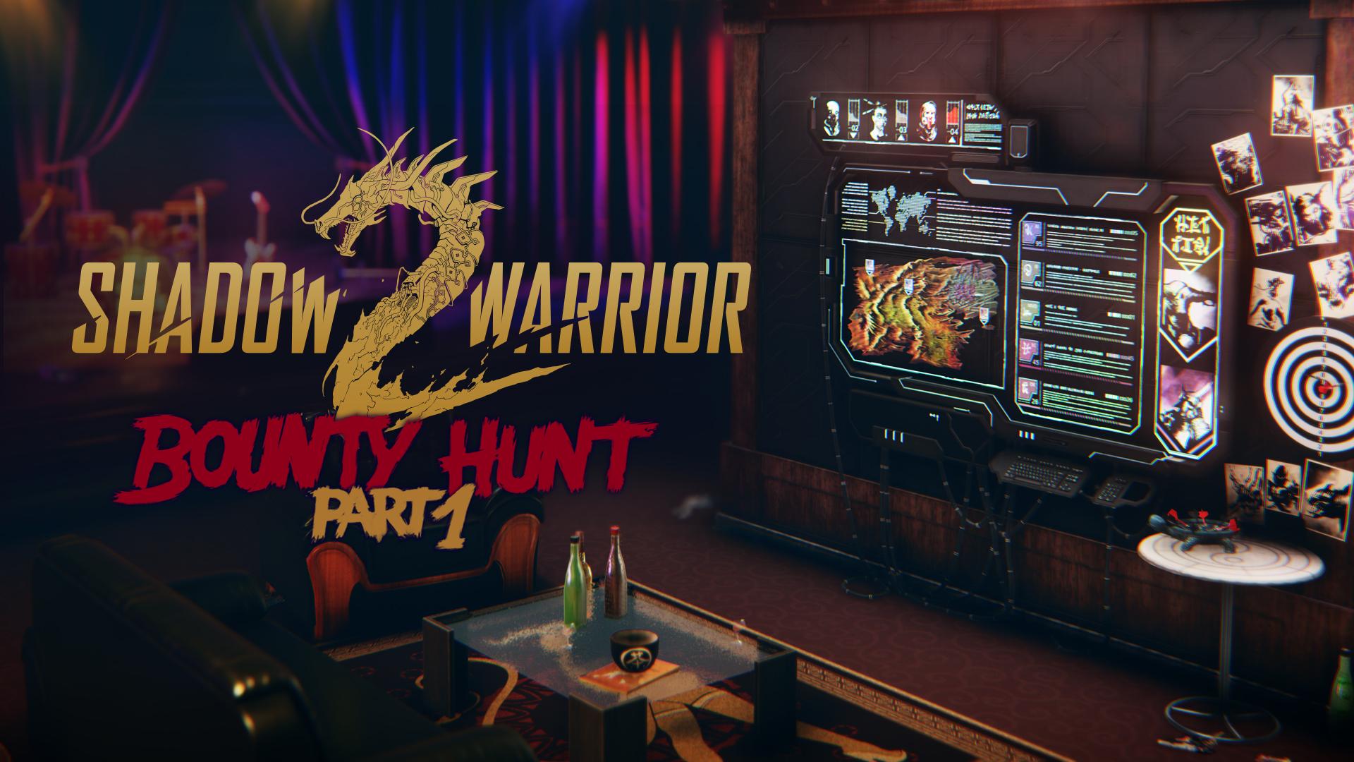 Shadow Warrior 2 - £17.59 - GoG