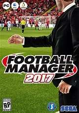Football Manager 2017 PC £7 @ steam