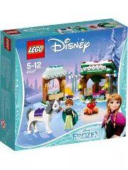 LEGO 41147 Disney Princess - Anna's Snow Adventure £5 Asda Instore Fareham