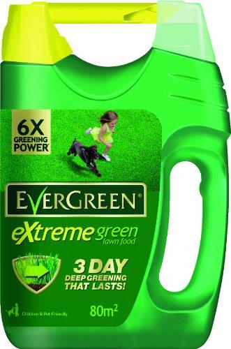 EverGreen Extreme Green Spreader, 2.8 kg £4.00 prime / £8.75 non prime @ Amazon