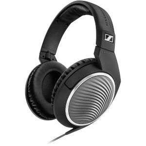SENNHEISER HD471G CLOSED OVER EAR HEADPHONES £39.99 @ IWOOT