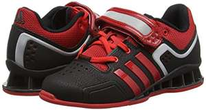Adidas Adipower Unisex Adults weightlifting Shoes from £81 @ Amazon