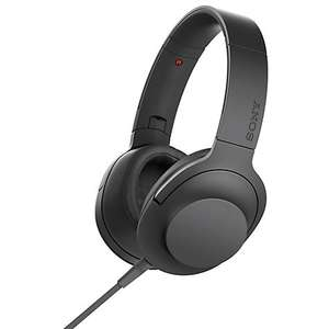 Sony h.ear on MDR-100AAP premium Over the ear wired headphones £79.99 with John Lewis 2 Year warranty