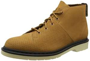 Dr. Martens Chukka Boots. Reduced to £41.35 (size 8) @ Amazon