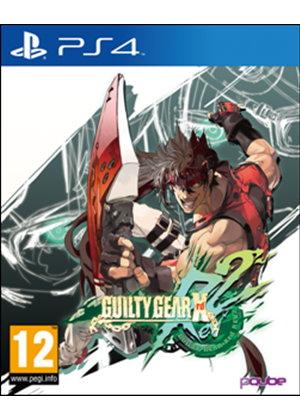 Guilty Gear XRD Rev 2 (PS4) £19.99 @ Base