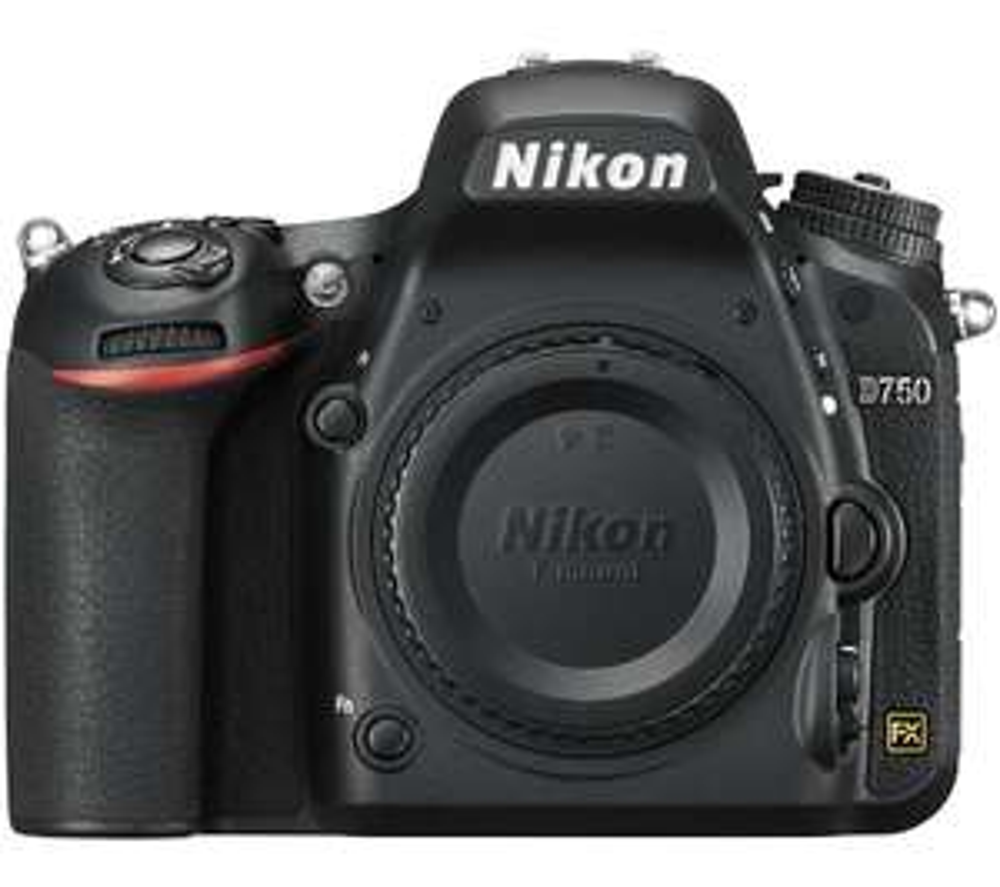 Nikon D750 £1499 @ Currys
