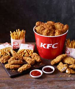 KFC wicked variety glitch students - £16.36