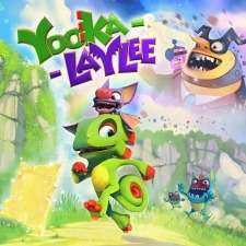 Yooka-Laylee (PS4) £15.99 @ PSN