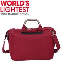 Get two for one! It luggage Worlds Lightest Holdall was £34.99 now £14.99 for two
