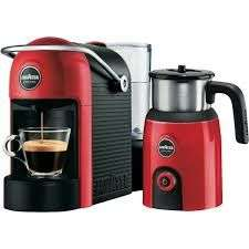 Lavazza Jolie Coffee Machine £79 with Free Lavazza Milk Frother worth £59 at Tesco Direct
