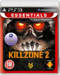 Killzone 2: PS3 Essentials New & Sealed £1.99 @ eBay / we_are_games_aficionado