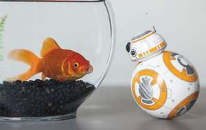 Star Wars BB-8 App Enabled Droid by Sphero 74.95 @ Amazon - Prime Exclusive
