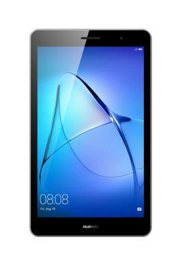 "Huawei MediaPad T3 7 2GB 16GB Quad-Core 7"" Wifi Space Grey Tablet £79 - Tesco"
