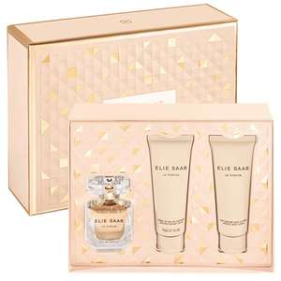 Elie Saab Le Parfum Eau de Parfum Spray 50ml Gift Set £30.93 @ Escentual Use Code ESCENTUAL20