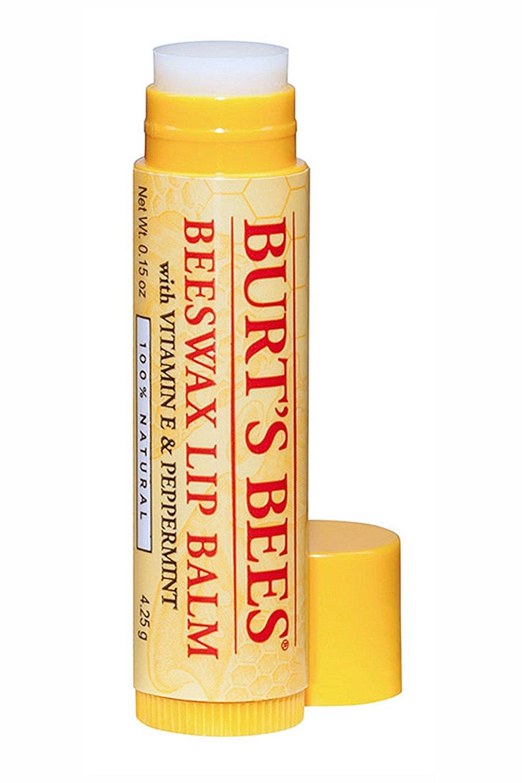 Burt's Bees 100% Natural Beeswax Lip Balm 4.25 g £1.50 Del Prime (cheaper via S&S) @ Amazon