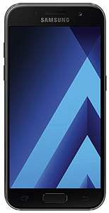 Samsung Galaxy A3 (2017) £190 from Amazon.de