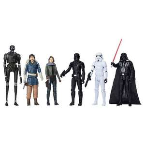 Star wars rogue one 12inch figure £2.99 instore @ Asda