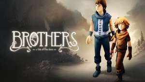[Steam] Brothers - A Tale of Two Sons - 98p - Bundlestars