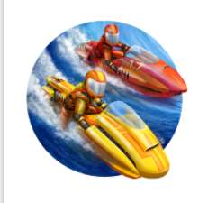 Riptide GP2 Free @ Google play