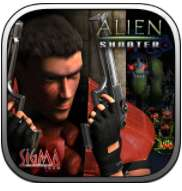 Alien Shooter Free - Google Play Store