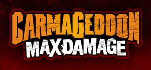 [Steam] Carmageddon: Max Damage (Plus FREE copy of Carmageddon: Max Pack) - £3.75 - Steam Store