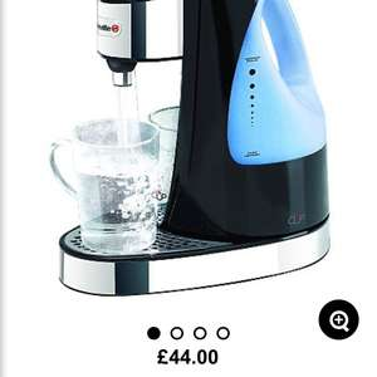 Breville 1.5L hotcup dispenser £27 instore  asda (Grimsby)
