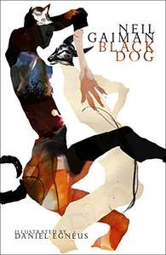 Neil Gaiman - Black Dog (American Gods Novella) - Kindle Edition 99p @ Amazon.co.uk