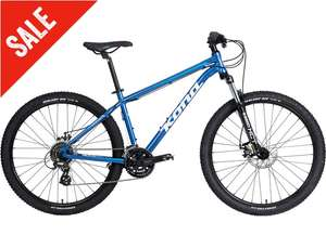 Kona Hahanna Mountain Bike £325 @ Go outdoors