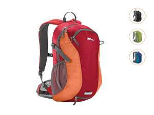 Crivit 20 Litre Cycle Backpack with Hydration insert/pipe £9.99 @ LIDL